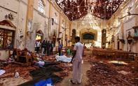 """[Nóng] Thủ phạm đánh bom đẫm máu Sri Lanka: """"bàn tay"""" quốc tế với nhóm Hồi giáo trong nước"""