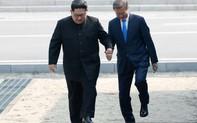 Dấu ấn một năm: Hàn Quốc xoay sở giữa hạt nhân Mỹ - Triều Tiên