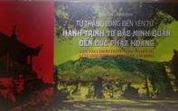 """Trưng bày chuyên đề """"Từ Thăng Long đến Yên Tử – Hành trình từ bậc minh quân đến đức Phật Hoàng"""""""