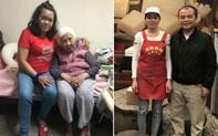 """Đài Loan tôn vinh nữ lao động Việt """"giỏi việc nước, đảm việc nhà"""""""