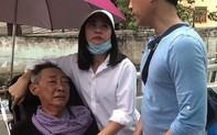 Gia đình nghệ sĩ Lê Bình cảm ơn tình cảm của khán giả và xin ngừng nhận quyên góp