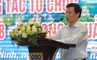 Việc được đăng cai năm du lịch quốc gia 2018 đã giúp Quảng Ninh đạt và vượt 11 chỉ tiêu kinh tế