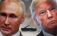 Mỹ để ngỏ bước ngoặt đột phá mới về hạt nhân với Nga và Trung Quốc?