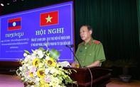 Tăng cường phối hợp phòng chống tội phạm ma túy qua biên giới Việt Nam – Lào