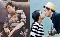 Vợ Lam Trường tiết lộ cuộc sống 1 mình chăm con, tủi thân khi làm vợ người nổi tiếng