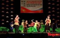 """Văn hóa Việt sẵn sàng """"tỏa sáng"""" trong lòng nước Nga"""
