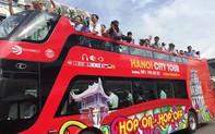 Hà Nội mở thêm 2 tuyến bus đến các khu vực du lịch trọng điểm