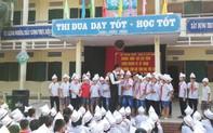 Gần 700 học sinh sẽ trở thành tuyên truyền viên về kỹ năng phòng, chống xâm hại tình dục ở trẻ em