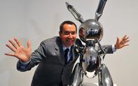 """Điều gì """"đáng tiền"""" trong 5 tác phẩm đắt giá nhất thế giới của các nghệ sỹ còn sống?"""