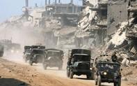 Đột phá mới trong sóng gió Trung Đông: Điều bất ngờ Mỹ có thể chạm tới?