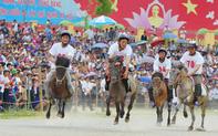 """Festival """"Vó ngựa cao nguyên trắng Bắc Hà"""""""