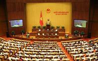 Sáng nay, khai mạc kỳ họp thứ 7 Quốc hội khoá XIV