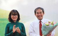 Vì sao vợ Giám đốc Sở GDĐT TP.HCM xin từ chức sớm?