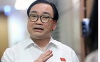 Bí thư Thành ủy Hà Nội lên tiếng về dịch vụ công của Nhật Cường