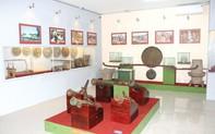 Bảo tàng Bình Thuận sưu tầm được gần 100 hiện vật