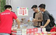 Đà Nẵng khai mạc Phiên chợ sách 2019