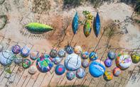 Quảng Nam: Khôi phục con đường nghệ thuật thuyền thúng