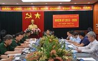 Uỷ ban Kiểm tra Quân ủy TƯ đề nghị kỷ luật một số tổ chức, cá nhân