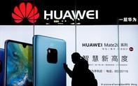 """Sau """"nắm đấm thép"""" vào Huawei: Bất ngờ """"thông điệp lạ"""" từ Tổng thống Trump"""