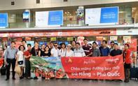 Mở đường bay mới Đà Nẵng – Phú Quốc