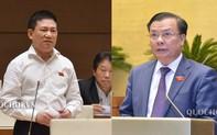 """Bộ trưởng Tài chính và Tổng Kiểm toán Nhà nước lại tranh luận """"nóng"""" về thuế"""