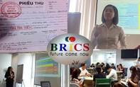 """Loạt bài điều tra:  Lợi dụng danh nghĩa """"Dự án bảo hiểm toàn dân"""",  Brics Việt Nam lôi kéo hàng chục nghìn người khắp cả nước kinh doanh đa cấp trái phép"""