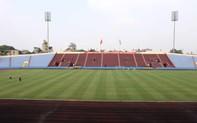 Giao hữu U23 Việt Nam - U23 Myanmar: Tỉnh Phú Thọ đẩy mạnh công tác hoàn thiện
