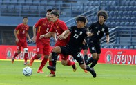 Đội tuyển Việt Nam sẽ có 3 ngày chuẩn bị trước trận đại chiến đội tuyển Thái Lan