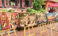 Ngày hội văn hóa Bulgaria và chữ viết Slavơ