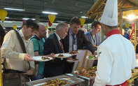 Quảng bá tinh thần ẩm thực Việt tới công chúng Nga