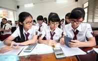 3 triệu trẻ em Việt Nam độ tuổi từ 0-15 tuổi bị mắc các tật khúc xạ