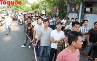 """Thừa Thiên Huế sẽ thực hiện đăng ký tiêm vắc xin dịch vụ """"6 in 1"""" qua internet"""
