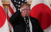 Mỹ gỡ rối thương mại với Nhật Bản trong chuyến thăm của Tổng thống Trump