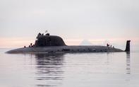 """Bất ngờ lý do hải quân Nga liên tục """"lỡ hẹn"""" siêu tàu ngầm """"đắt đỏ"""" nhất từ trước tới nay"""