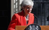 5 ứng cử viên được kỳ vọng sẽ làm nên chuyện nếu thay thế bà Theresa May