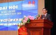Phó Thủ tướng lưu ý Hội Kế toán và Kiểm toán Việt Nam tham gia tích cực với Bộ Tài chính