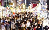 15 khu phố không thể bỏ lỡ khi đến Seoul