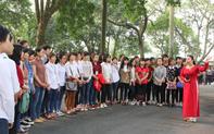Đào tạo giảng viên nguồn về hướng dẫn viên di sản tại Việt Nam
