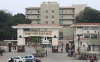 """Bộ Y tế đề xuất điều chỉnh chế độ """"nội bất xuất, ngoại bất nhập"""" đối với bệnh viện Bạch Mai"""