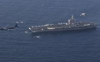 """Iran tung đáp trả """"rắn"""" hướng Mỹ vụ tàu chở dầu bị tấn công"""