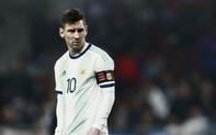 """""""Phá dớp đen"""" Argentina bùng nổ tại Copa America 2019: Lionel Messi có thể chạm tới?"""