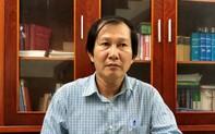"""Quảng Ngãi: Nguyên Phó Bí thư Huyện ủy từng bị nhắn tin """"đe dọa"""" bức xúc vì bỗng dưng """"mất"""" công chức"""