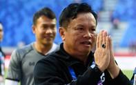 """HLV trưởng ĐT Thái Lan từ chức sau thành tích tệ hại của """"Voi chiến"""""""