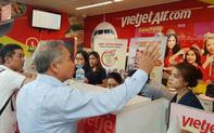 [Nóng] Hành khách bức xúc vì VietJet hoãn chuyến hơn 15 giờ đồng hồ