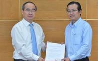 TPHCM bổ nhiệm nhiều nhân sự mới