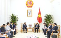 Thủ tướng ủng hộ Samsung xây dựng trung tâm nghiên cứu và phát triển tại Việt Nam