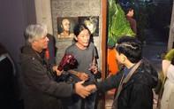 Lần đầu tiên 24 nghệ sĩ 3 miền Bắc-Trung-Nam tề tựu sáng tác, trực họa tại tuần sáng tác Điểm Nhìn Mới