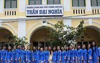 TP. Hồ Chí Minh công bố điểm chuẩn trúng tuyển vào lớp 6 Trường THPT chuyên Trần Đại Nghĩa