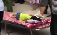 Đau lòng bé gái 3 tuổi tử vong sau khi bị xe ô tô đưa đón của trường tông
