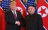 """Vì đâu Mỹ - Triều """"mập mờ chưa thông"""" sau chuỗi ngày đằng đẵng gặp mặt thượng đỉnh?"""